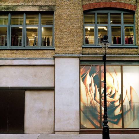 Paul Smith London Headquarters