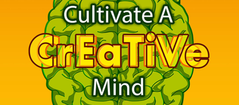 Simon Silva - Cultivate a Creative Mind