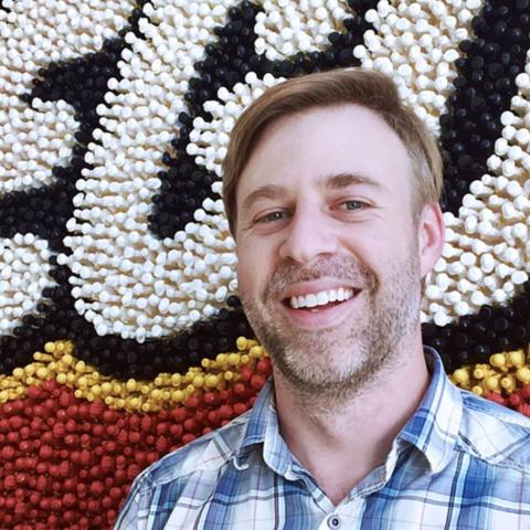/Dan Winger - Lego