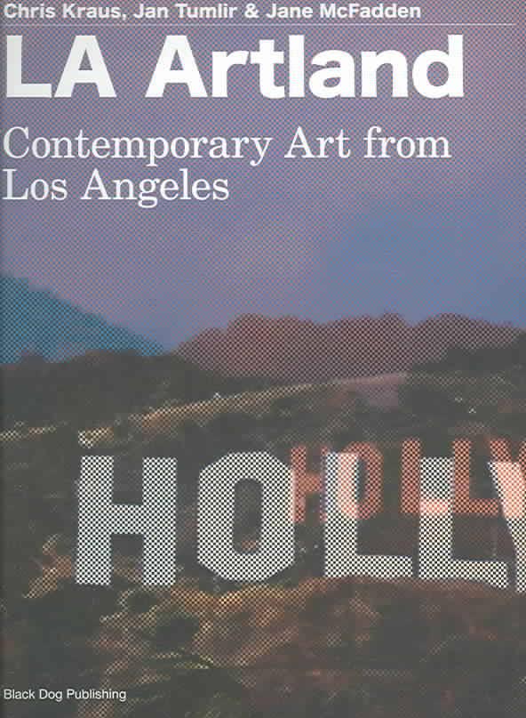 LA Artland Cover
