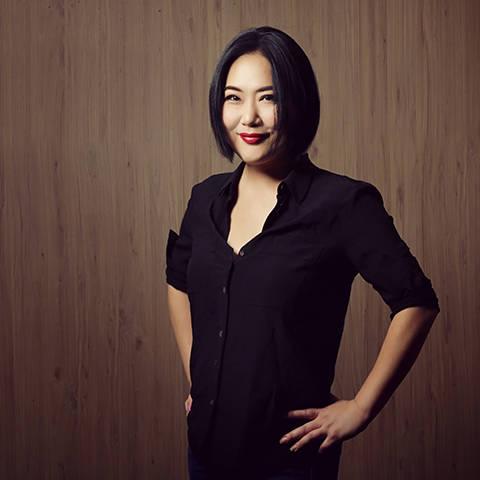 /Joann Jung