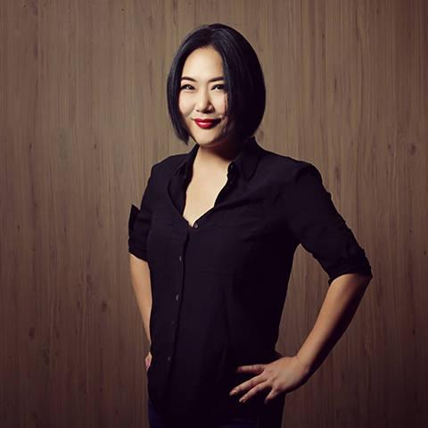 Joann Jung