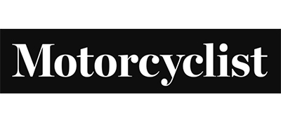 Motorcyclist Magazine Logo