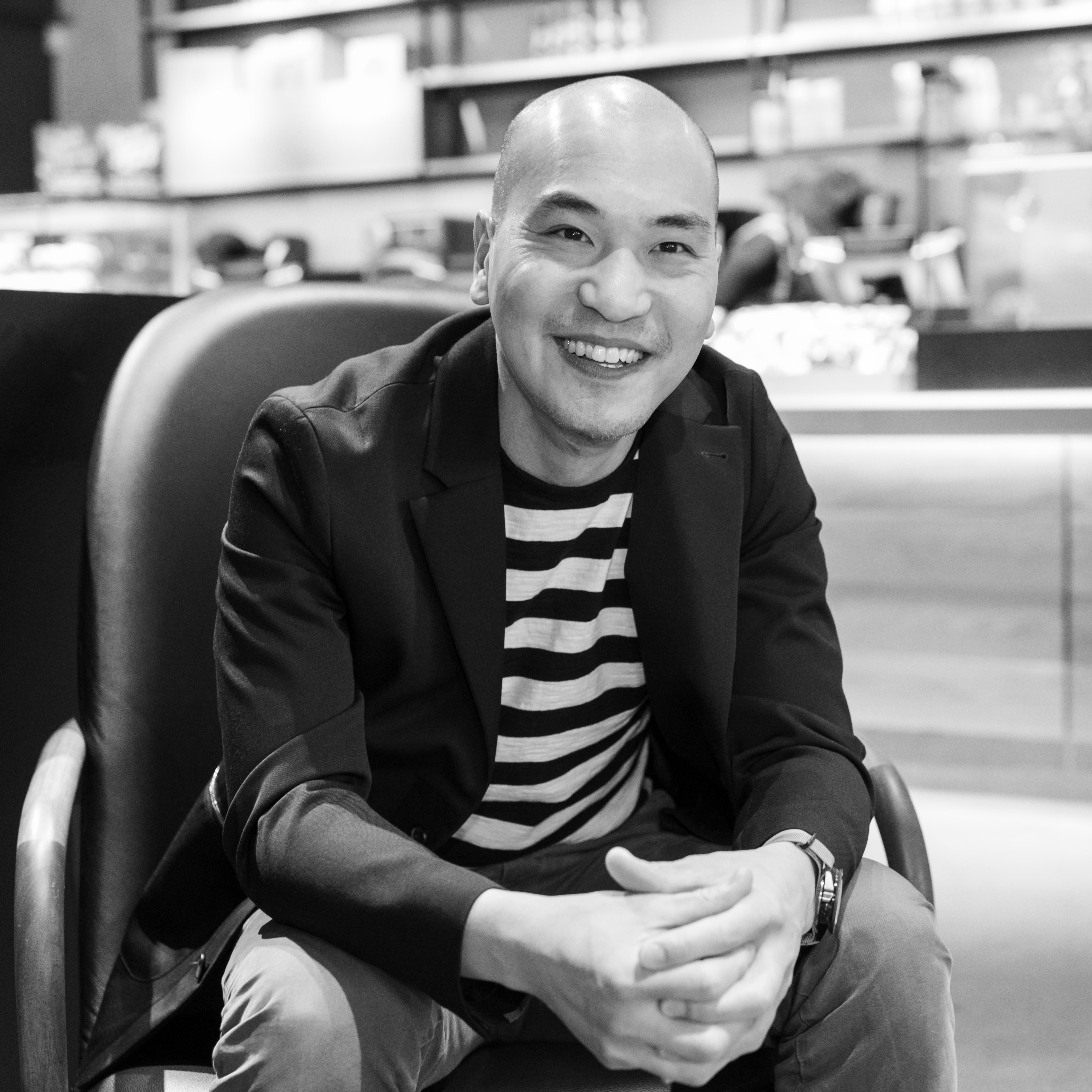 André Kim