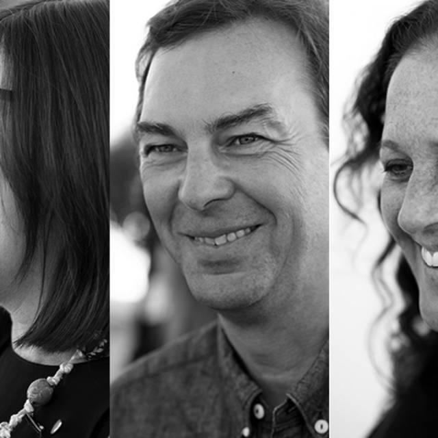/Victoria Berry, Patricia Bravo & Luc Limbourg