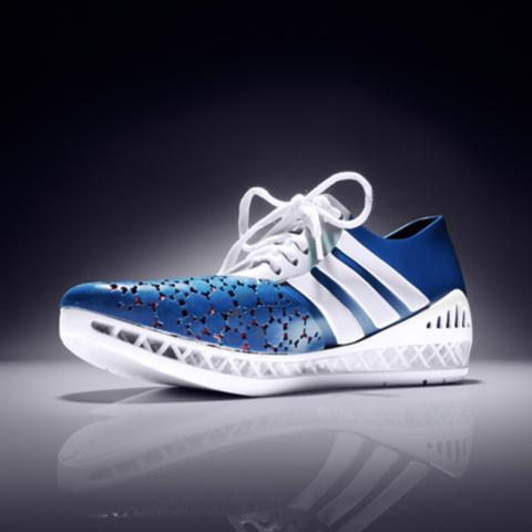 /student designed shoe