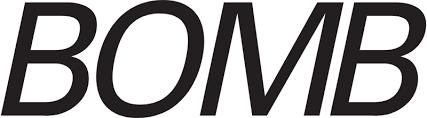 Bomb Magazine Logo