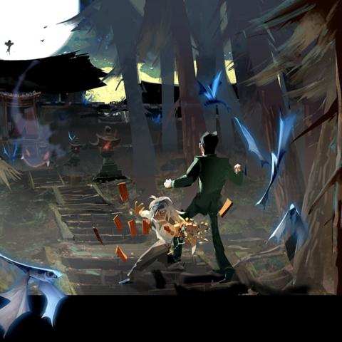 /Illustration by Entertainment Design Student Asaka Fukuda (via asakaf.com)
