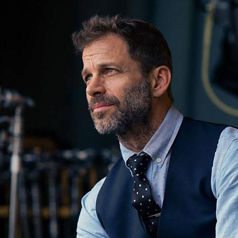 /Zack Snyder