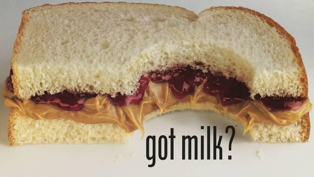 got milk ad