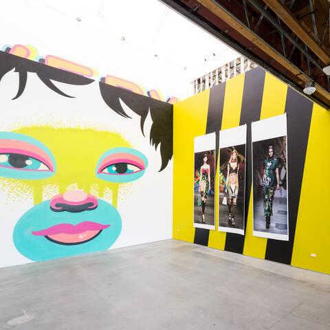 /Hutto-Patterson Exhibition Hall