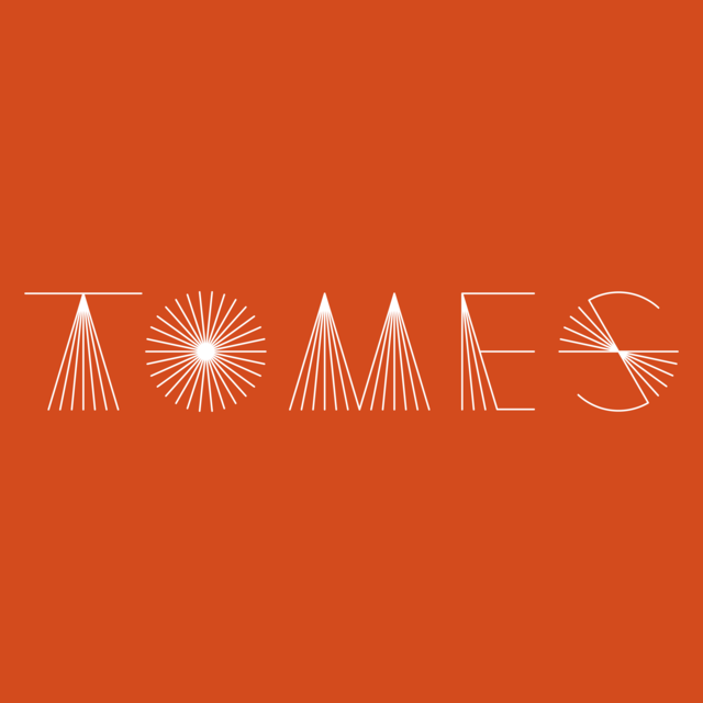 /TOMES logo