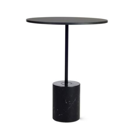 /Lapalma Jey Table by Francesco Rota (via Dwell)