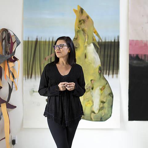 Maria Rendón