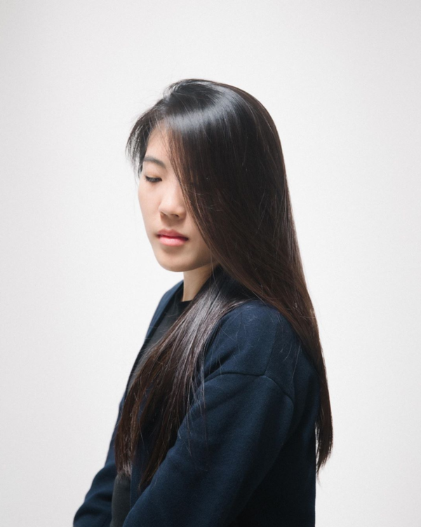 Illustration alumna Maggie Chiang (BFA 17)