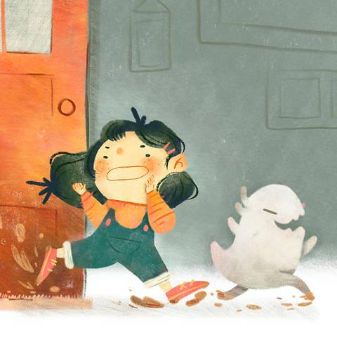 /Illustration by Brittanie Gaja