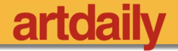 ArtDaily  Logo