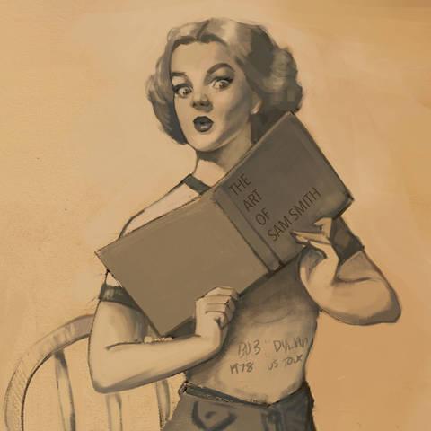 /Illustration by Samuel Smith