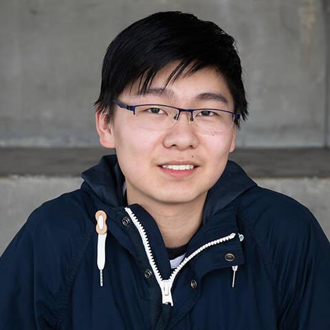 /Michael Zhu