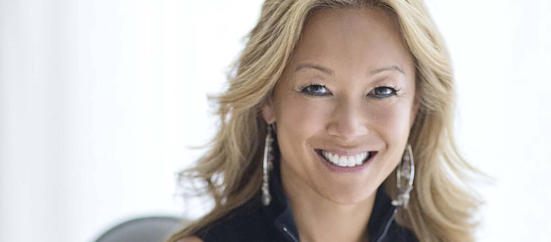 Portrait of Su Mathews Hale. Image courtesy of Su Mathews Hale.