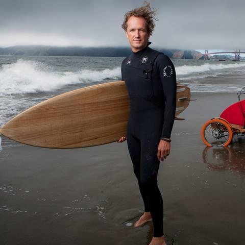 /Yves Behar