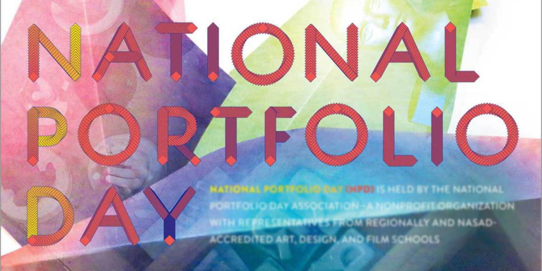 Image result for national portfolio day new york