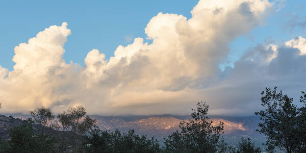 vista of san rafael hills