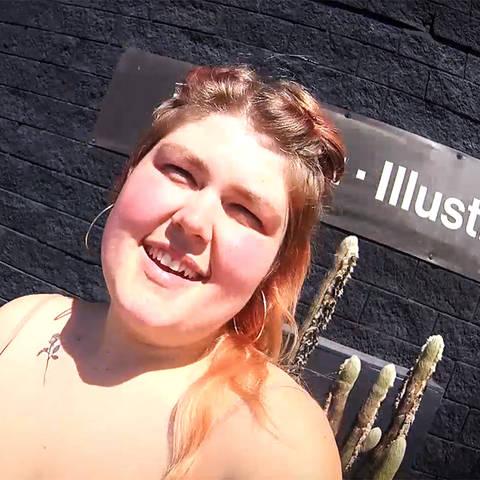 Cristina Wilson