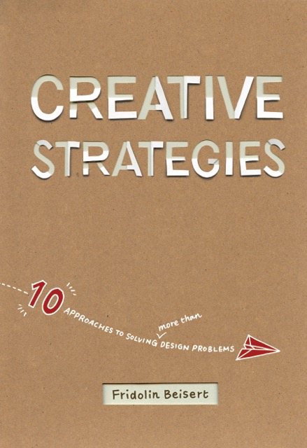 Creative Strategies book cover