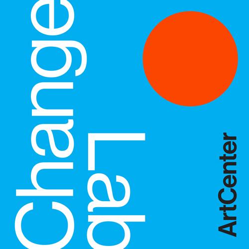 """ArtCenter Change Lab podcast logo"""