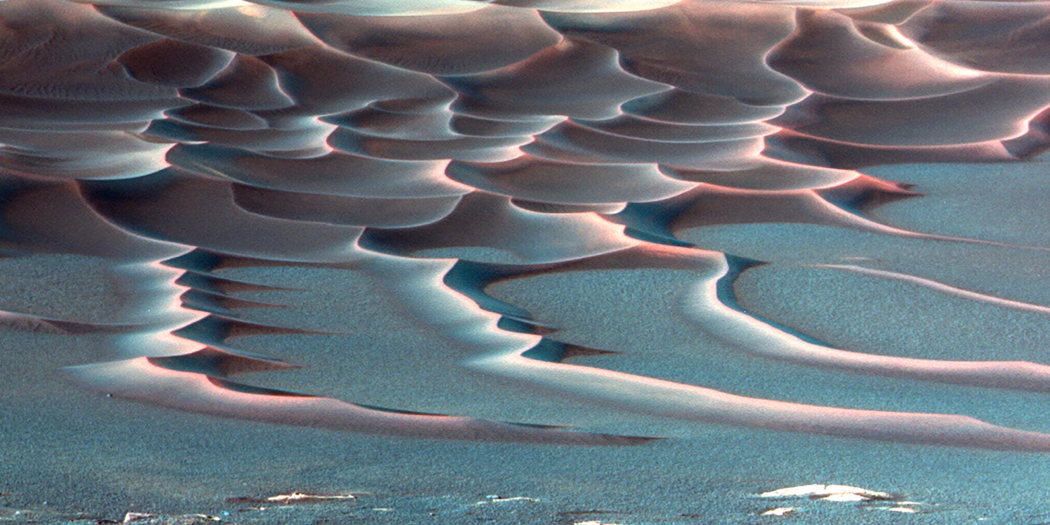 Mars Williamson Gallery
