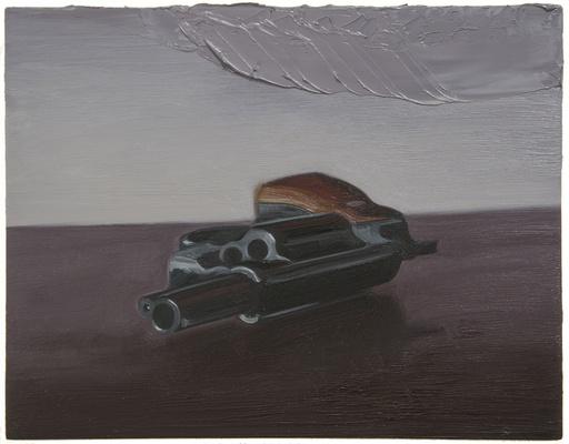 Salomon Huerta (BFA 91 Illustration)