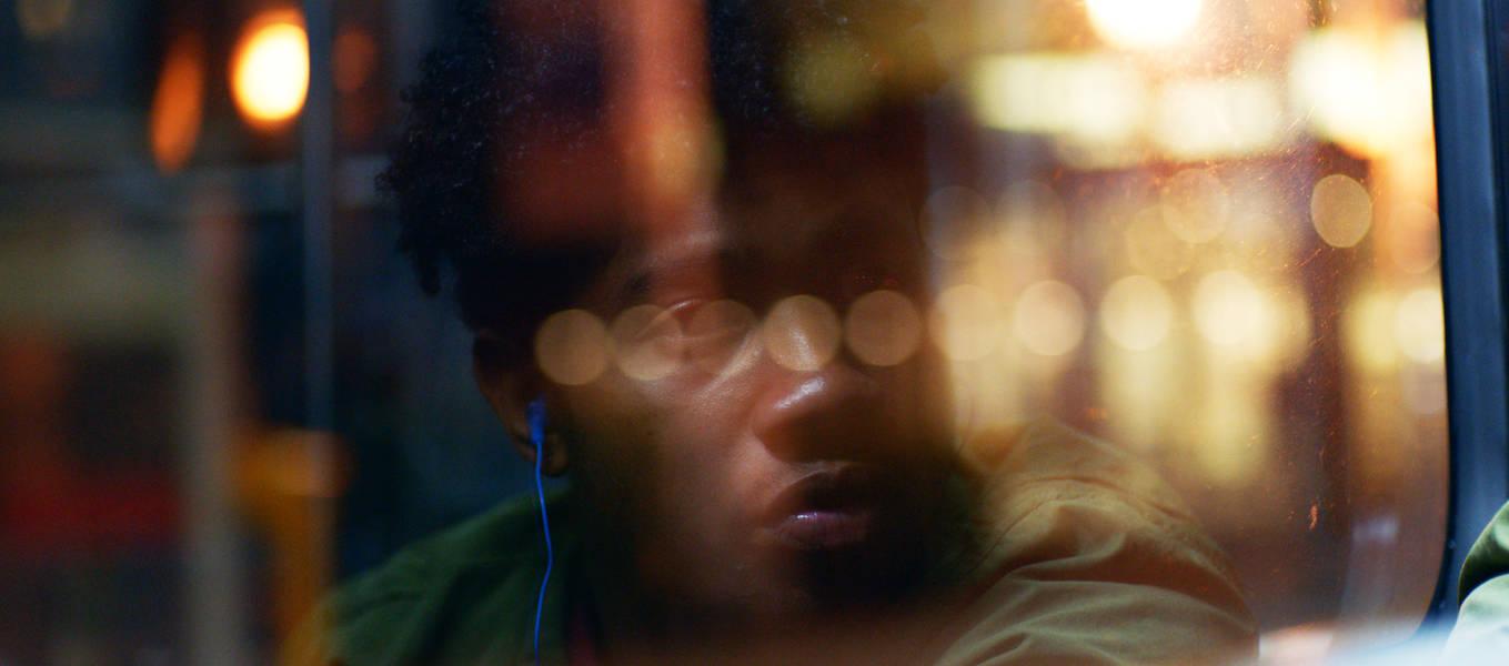 Zak Marx (BFA 16 Film)