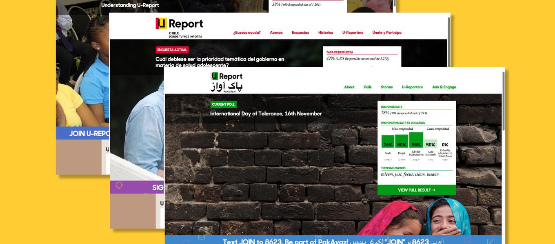 Unicef Website